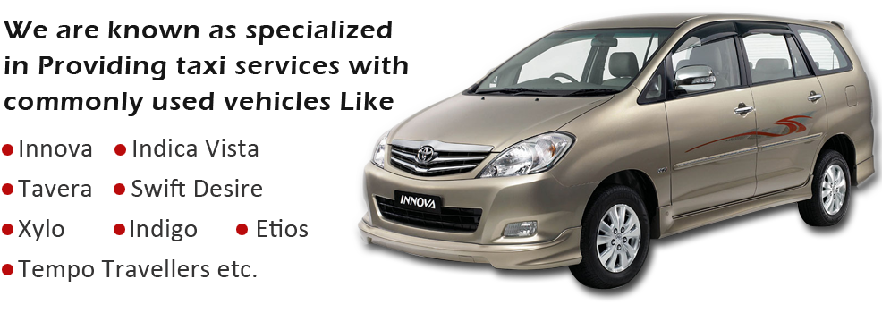Chandigarh to Delhi Taxi services - Northern Cabs