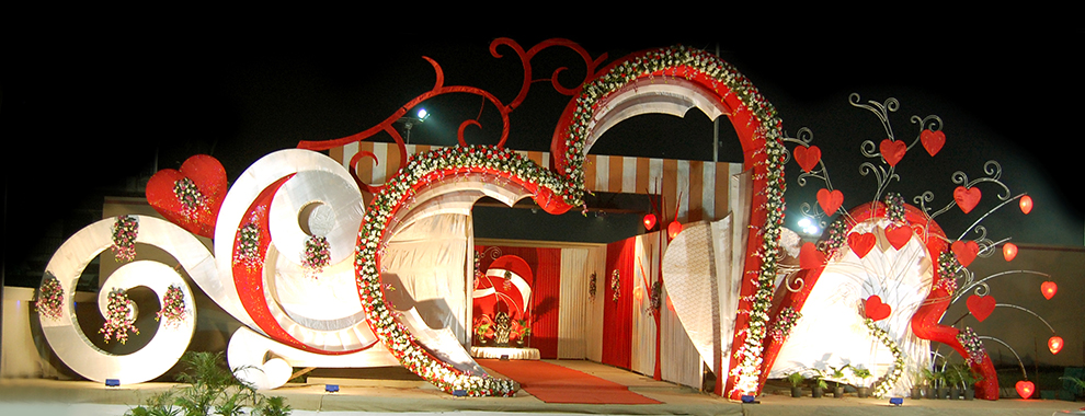 RECEPTION DECORATION IN CHENNAI, Mobile No.:9940635964 By