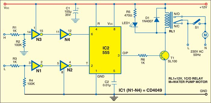 Water Level Controller Dealer In Chennai Mobile No9514109198 By
