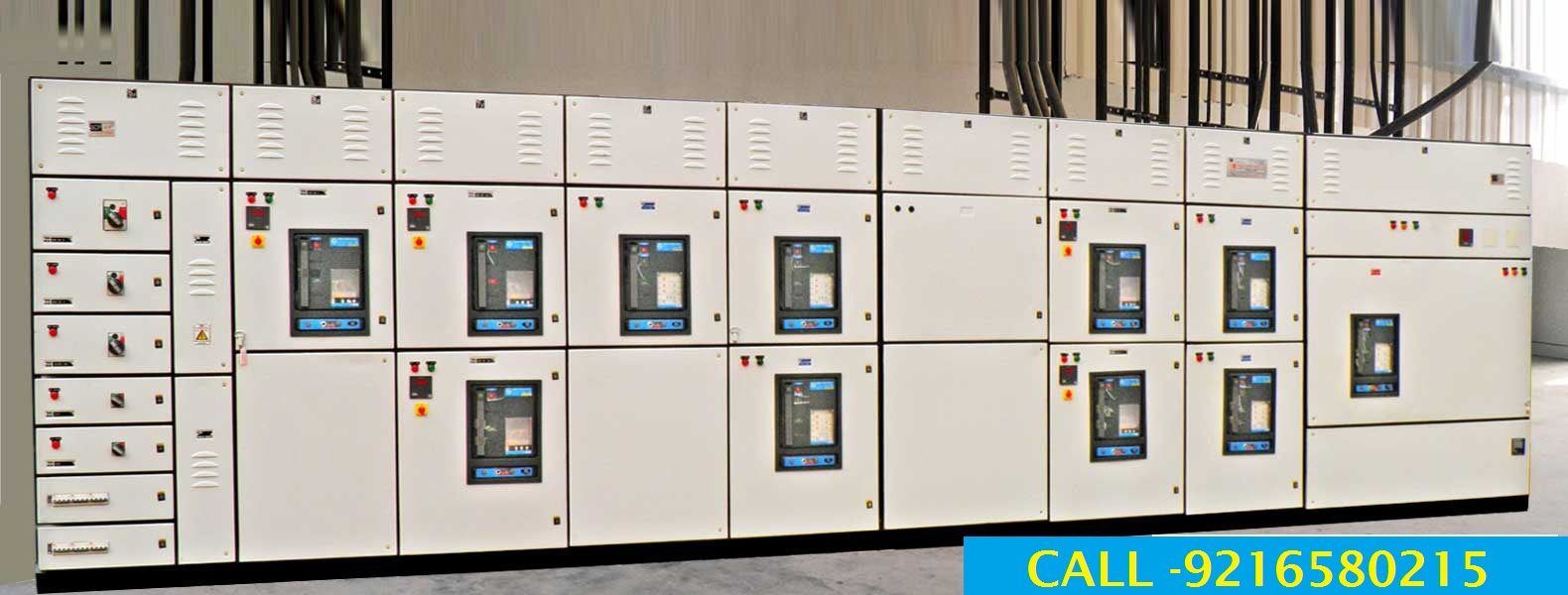 EXPORTERS AND MANUFACTURERS ELECTRICAL CONTROL PANELS IN CHANDIGARH ...