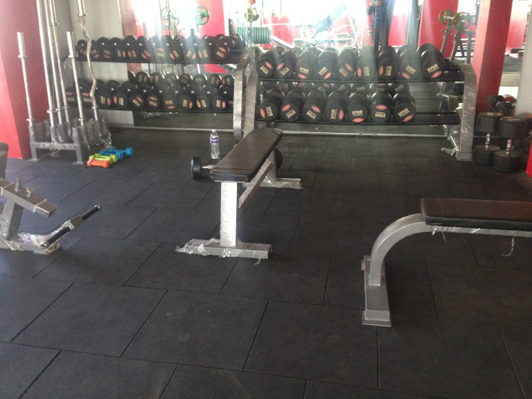 Rubber Flooring Gym Rubber Flooring Mobile No9765336163 By