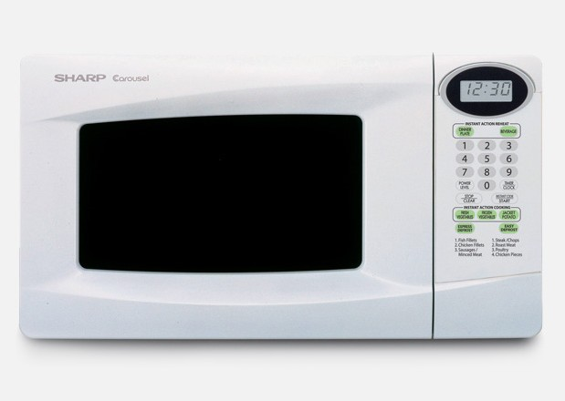 Sharp Microwave Customer Service Bestmicrowave