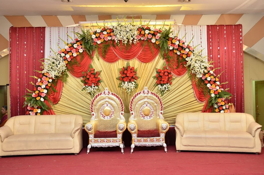 Wedding Decoration In Chennai Mobile No8148578779 By Florist And
