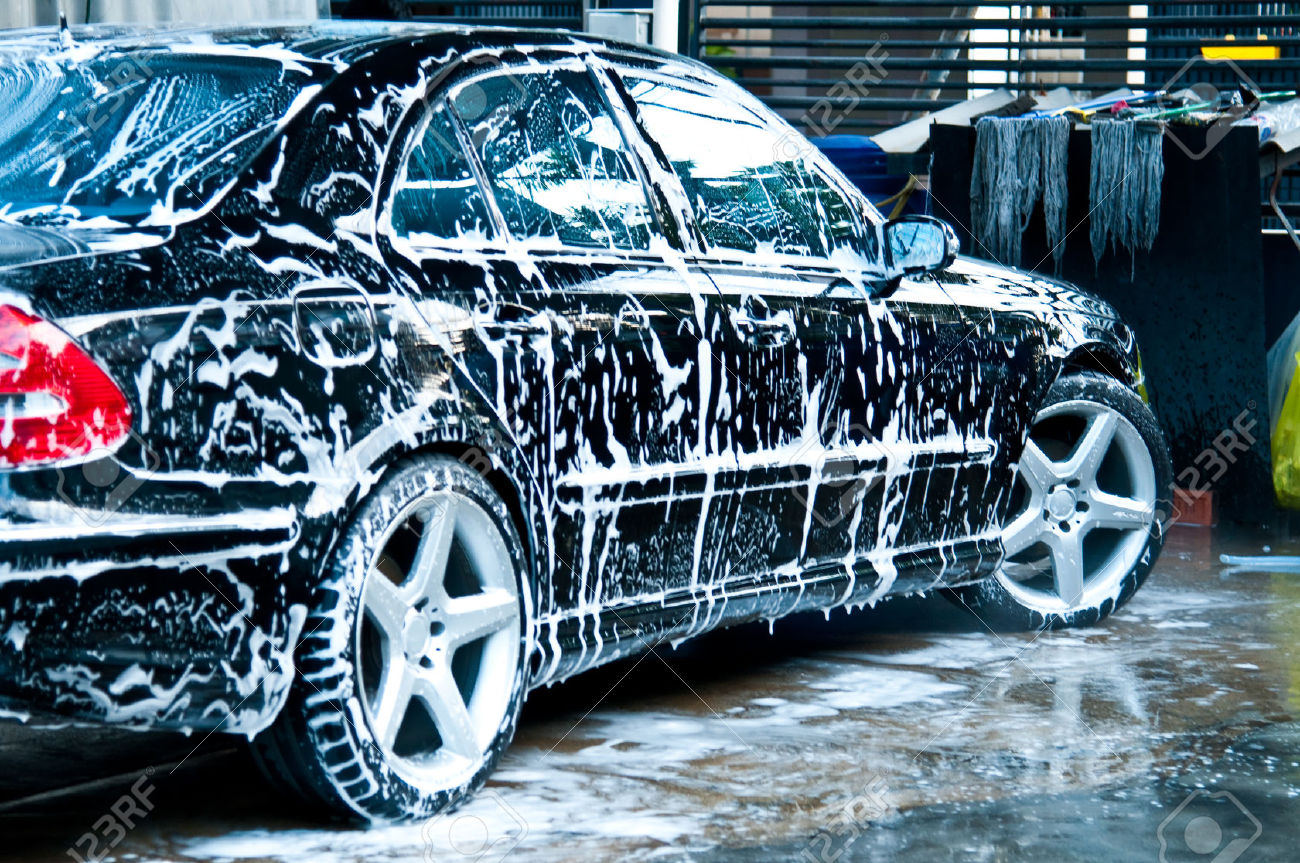 Car dry cleaning car washing polishing in ncr mobile no - How to keep your car exterior clean ...