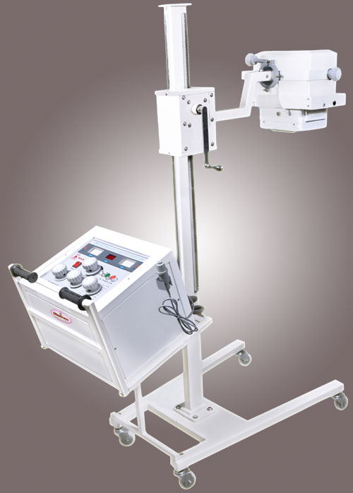 hindrays best 60ma100ma portable x ray machine manufacturer in india best