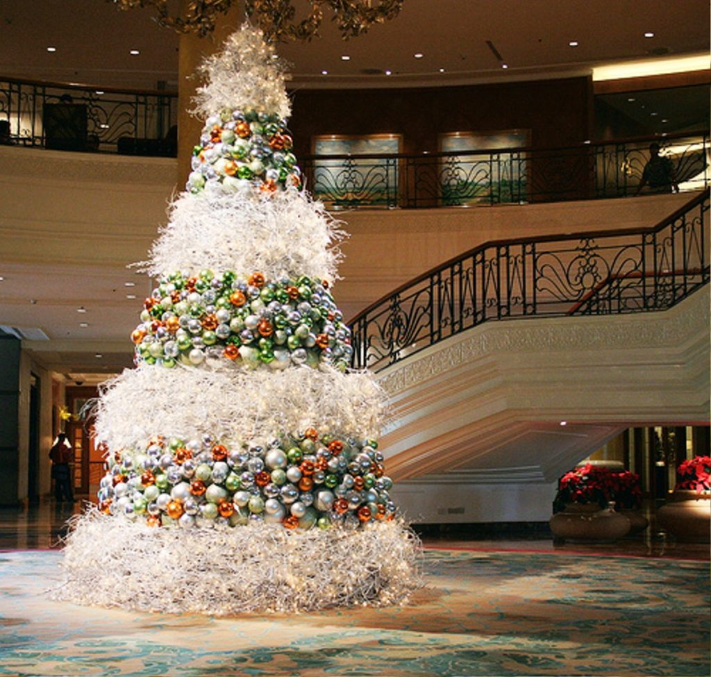 Peachy Christmas Event Decorations Table Large Party Church & Christmas Decoration Ideas For Church u2013 Best Decoration Ideas 2018