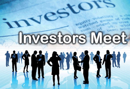 Tamil Nadu Govt to organize mini-Global Investors Meet for MSMEs